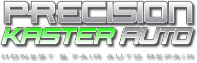 Honest & Fair Auto Repair Waterloo | Precision Kaster Auto